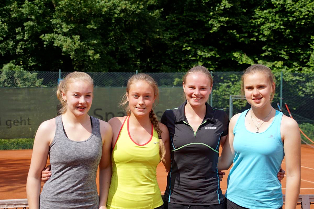 Juniorinnen U18 1200x800